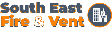 South East Fire & Vent Logo